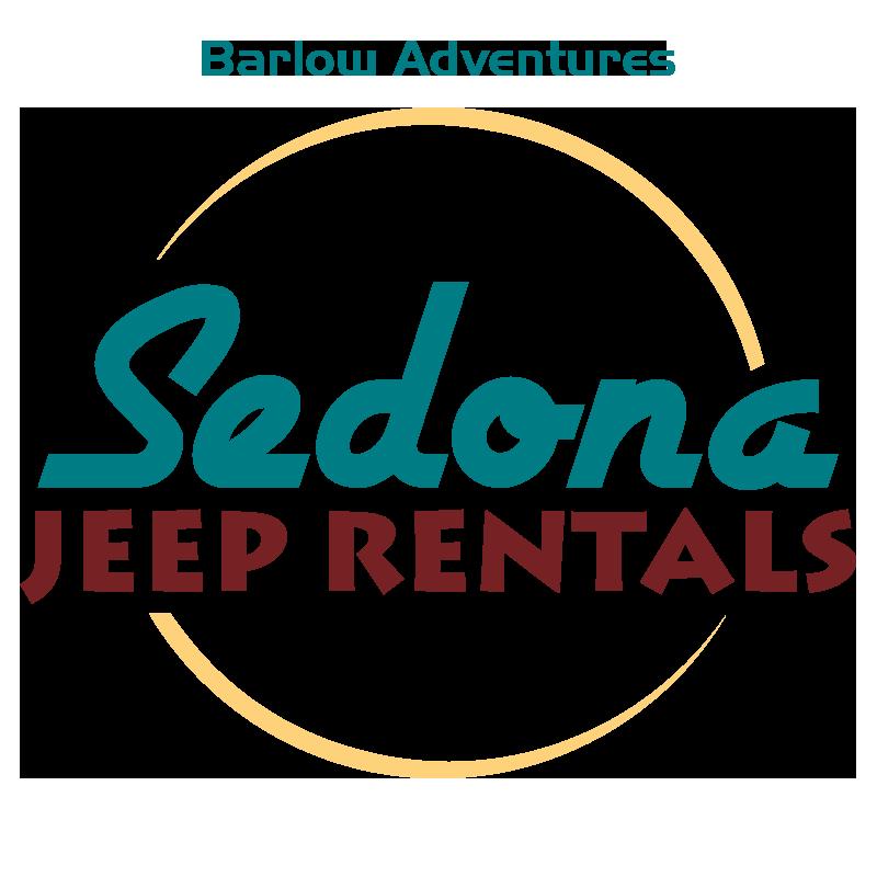 Sedona Jeep Rentals